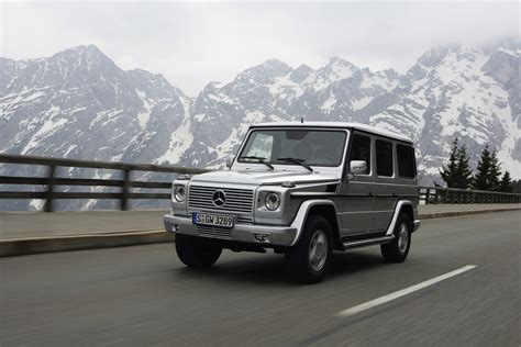 Mercedes Class Hd Picture by 2007 Mercedes G Class Hd Pictures Carsinvasion