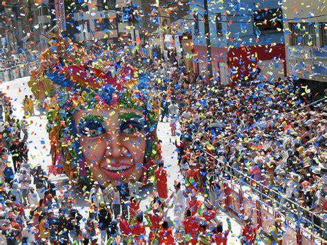 Carnaval En Colombia-wikipedia, La Enciclopedia Libre