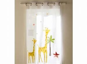 Rideau Occultant Chambre Bébé : rideau chambre bebe fille bebe caro pinterest rideau ~ Dailycaller-alerts.com Idées de Décoration