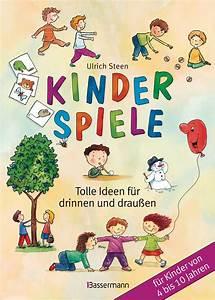 Kinder Spiele Online : ulrich steen kinderspiele bassermann verlag hardcover ~ Eleganceandgraceweddings.com Haus und Dekorationen