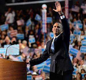New Yorkers rate President Obama's DNC speech - NY Daily News