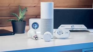 Welches Smart Home System : die besten smart home systeme 2018 bestenliste techtest ~ Michelbontemps.com Haus und Dekorationen