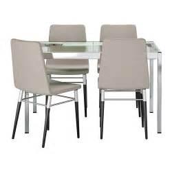 glivarp preben table and 4 chairs ikea