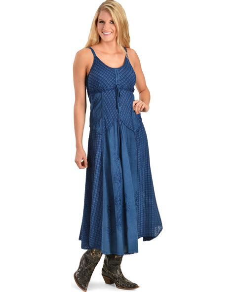boot barn dresses honey creek by scully s maxi dress boot barn