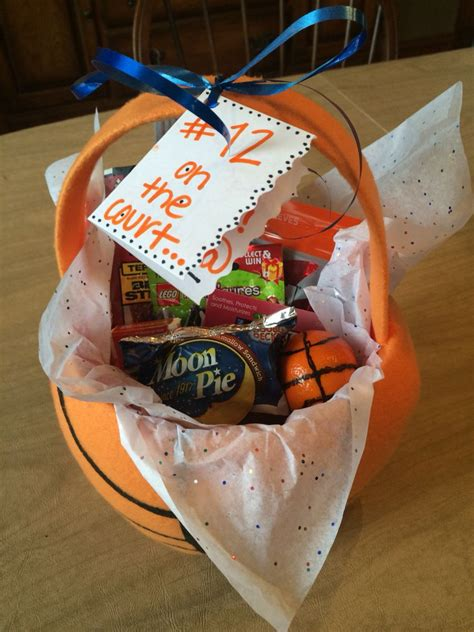 best christmas gifts for teen baseball players state basketball gift basket i made for my boyfriend gifting boyfriends gift