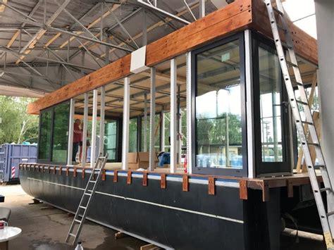 Schwimmkörper Für Hausboot by Rotec Profi Community 187 Galerie 187 Hausboote
