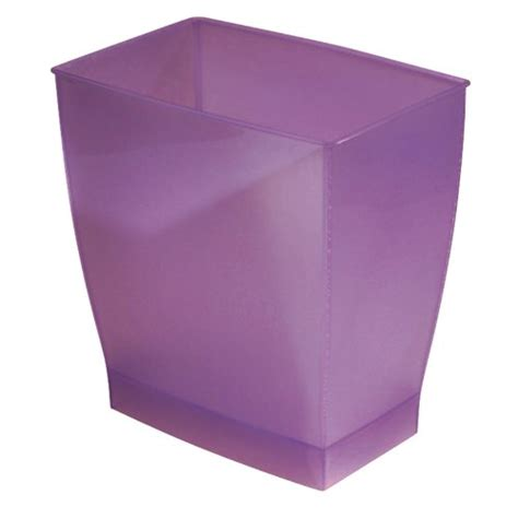 small rectangular bathroom trash can new 11 liter rectangular trash can bathroom waste basket