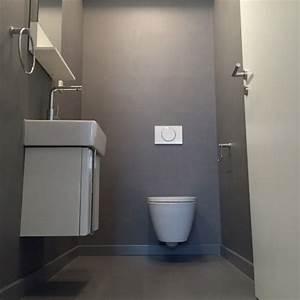 Alternative Zu Fliesen Im Bad : das fugenlose bad von ocolor malermeisetrbetrieb ~ Michelbontemps.com Haus und Dekorationen