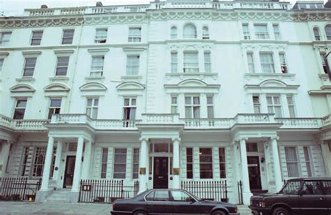 Georgian House Hotel Londra by Georgian House Hotel In