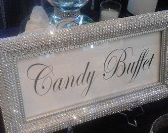 candy stations ideas  pinterest candy table