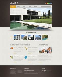 simple construction wix website template 46256 With simple homepage template
