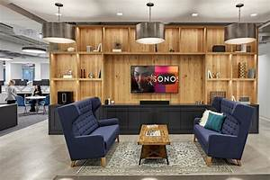 Inside Sonos' New Super Cool Boston Office