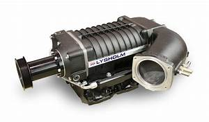 2010-2011 Camaro Supercharger Systems | Lysholm