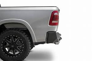Baja Designs Stealth 10 2019 2020 Ram 1500 Stealth Fighter Rear Bumper With 4