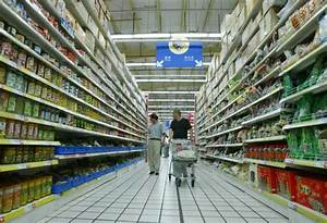 Top 10 supermarket giants in the world - Rediff.com Business