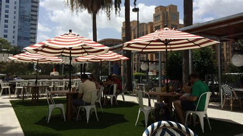 15 houston patios to drink on right now eater houston