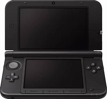 Nintendo 3ds Xl Transparent Clip