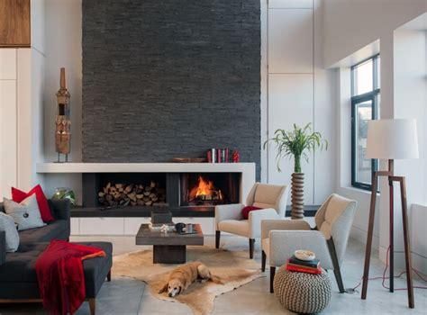 Fireplace Ideas   Freshome