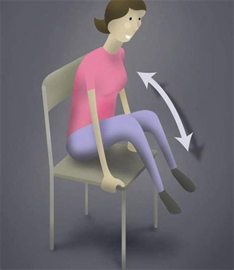 exercice chaise 4 exercices d 39 abdos au bureau exercice abdo fr