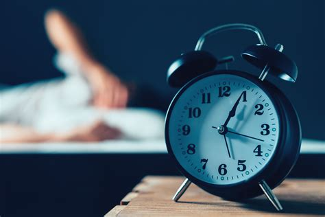 One In Four Americans Develops Insomnia Each Year