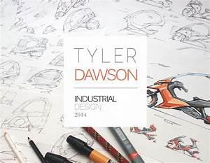 Tyler Dawson - Industrial Design Portfolio 2014 by Tyler ...