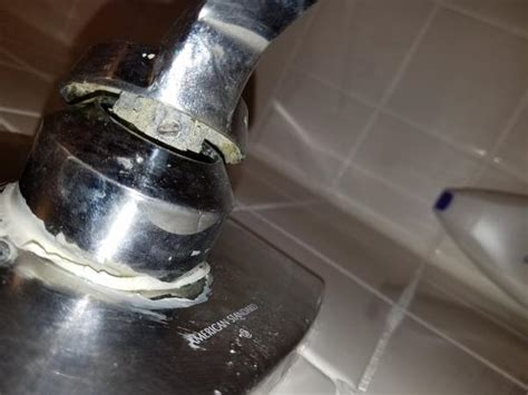 Remove Shower Handle American Standard Shower Handle Removal Doityourself