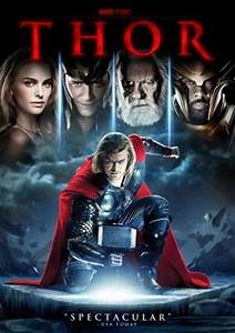 Thor movie poster (2011) Picture. Buy Thor movie poster ...