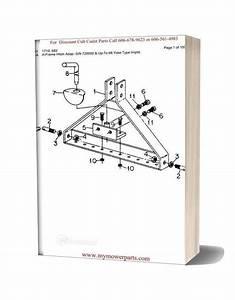 Diagram  Cub Cadet 682 Wiring Diagram Full Version Hd