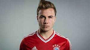Mario Gotze Hairstyle Name 2016 In Fifa 16 World Cup ...