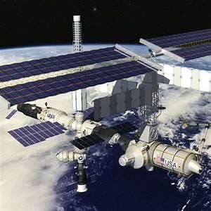 Spacewalk planned to fix ISS leak | World | News | Express ...