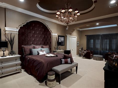 fancy bedrooms   focal points home design lover