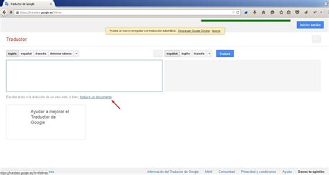Anglais Francais Google Translate Google Translate Website Affected By Xss Bug Google Says