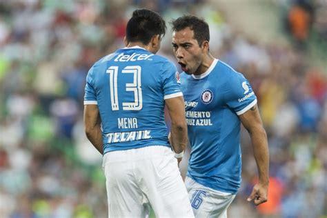 Santos laguna estará a cargo de tudn y tv azteca. Cruz Azul suma cinco partidos sin ganar - Plaza de Armas ...