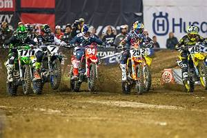 2019 Oakland Supercross Results - Cycle News