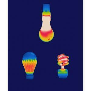do led lights produce heat birddog lighting