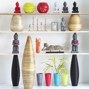 Deco Pour La Maison : 5 accessoires d co pour mettre de la fantaisie dans un int rieur astuces d co ~ Teatrodelosmanantiales.com Idées de Décoration