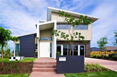 warna cat rumah minimalis interior  eksterior  bagus