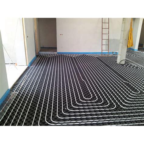 riscaldamento a pavimento spessore erispav80 kit riscaldamento a pavimento per impianti