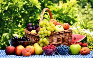 fruit basket arrangements organic fruit gift basket wallpaper for widescreen desktop