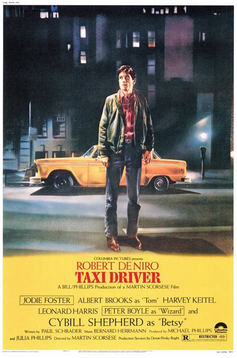 This is my favourite scene from taxi driver. Parallels, Pimps and Politicians — The 35th Anniversary of ...