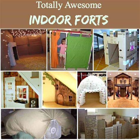 totally awesome indoor forts page    princess