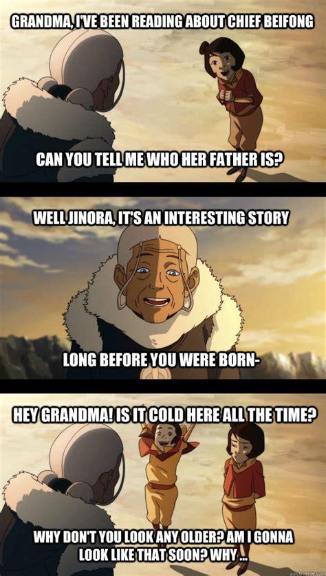 Legend Of Korra Memes - image gallery last airbender meme 2