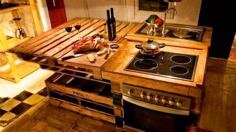 cheap kitchen furniture 80 creative diy pallet furniture ideas 2017 cheap