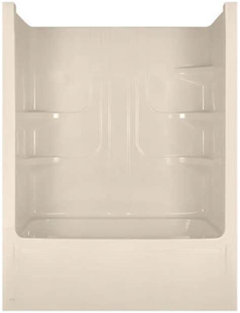 Aqua Glass Tub Shower by 60x36 Tub Shower By Aqua Glass