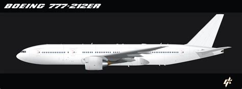 air livery templates illustrator b777 200 blank template by galen82 on deviantart