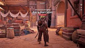 How to level up fast in Assassin's Creed Origins? Full Guide