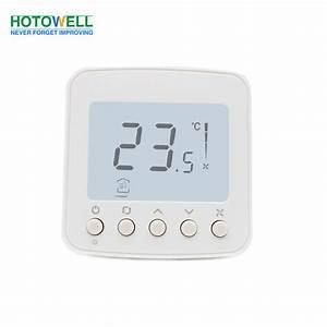 Honeywell Thermostat Bedienungsanleitung