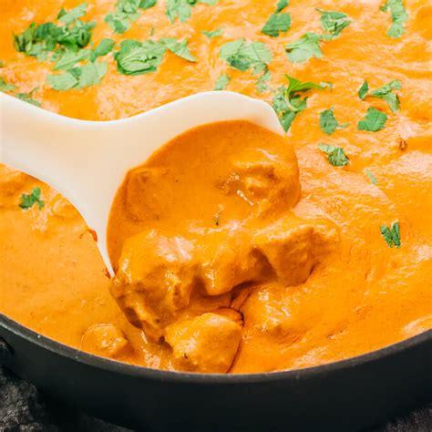 chicken tikka masala recipe rich creamy sauce
