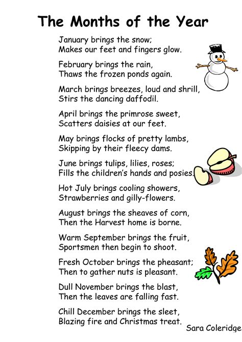 months of the year song for preschool mundo infantilandia months of the year homeschool 260