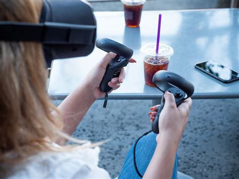oculus quest vr headset anywhere go